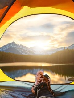 10 best places for Camping in Canada This Summer