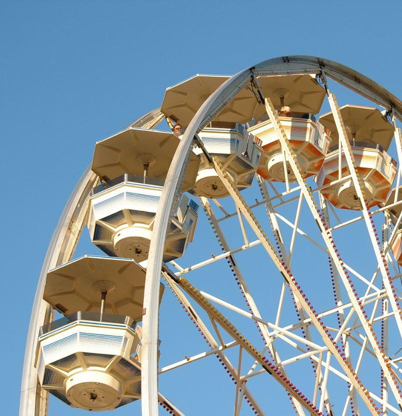 Six Flags Fiesta