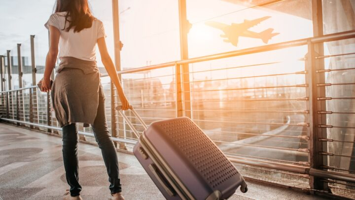 Top Tips For Solo Travelers This Summer