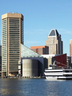 5 Reasons To Put Baltimore on Your Travel List this Summer