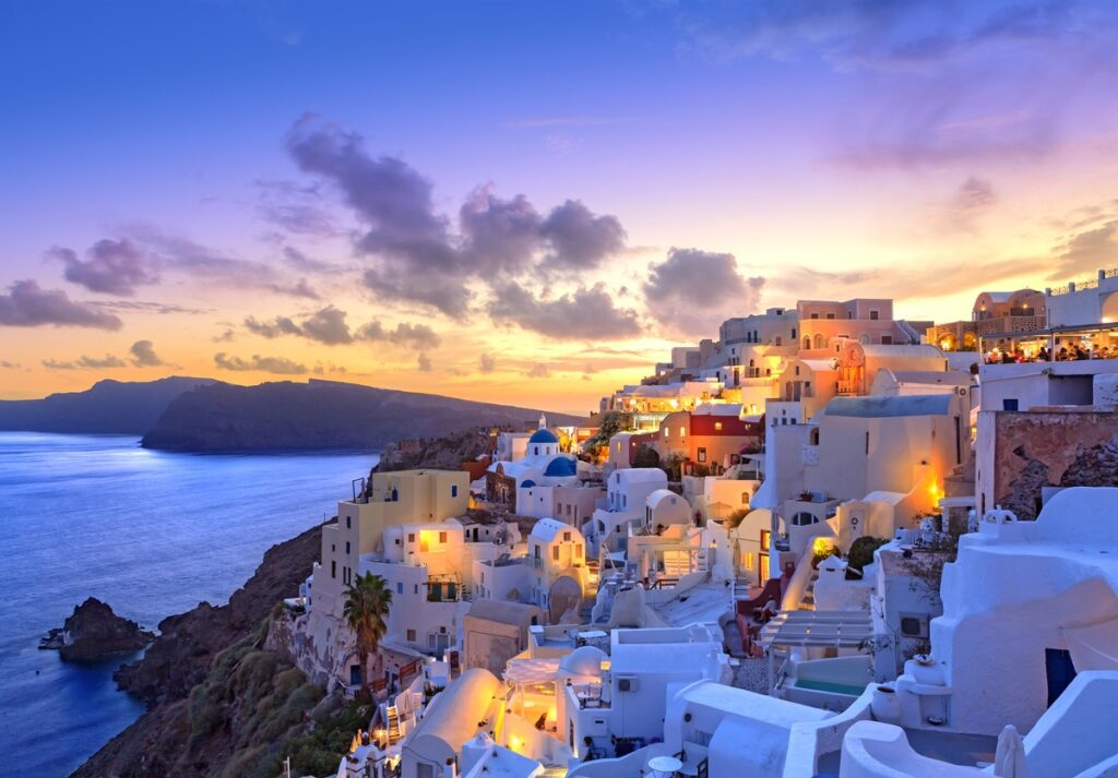 8 Things You Didn't Know About Santorini, Greece
