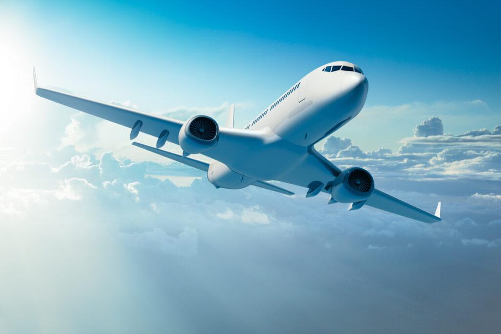 Air Travel Demand Continuing To Increase  Despite Concerns Over Delta Variant