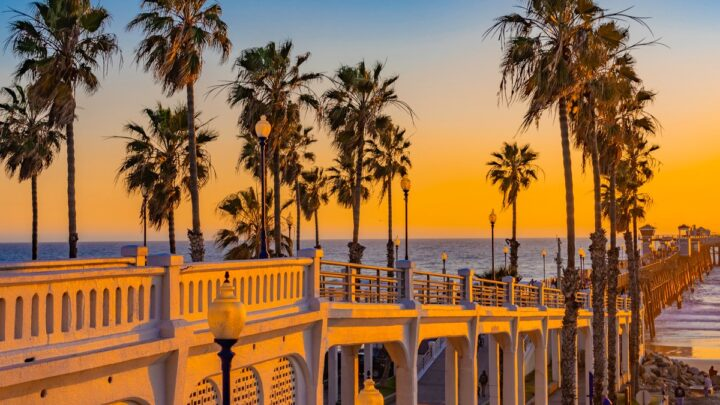 Best Destinations in California for a Weekend Getaway