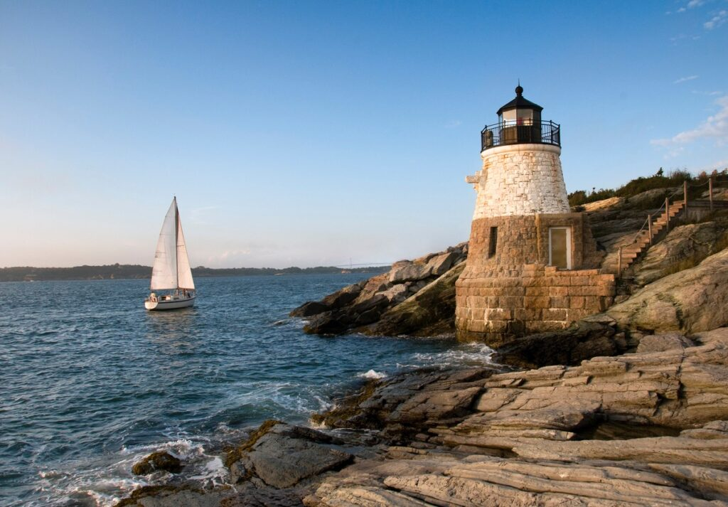 Best Road Trips from New York City