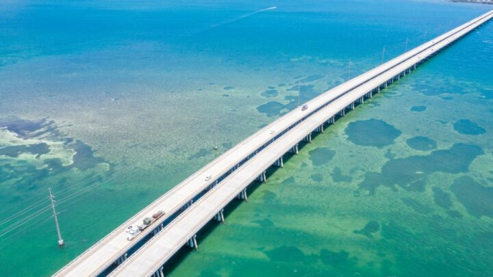 Best Road Trips on the East Coast