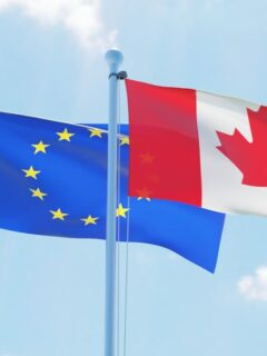 EU Recommends Restrictions Eased For 11 More Countries – Including Canada