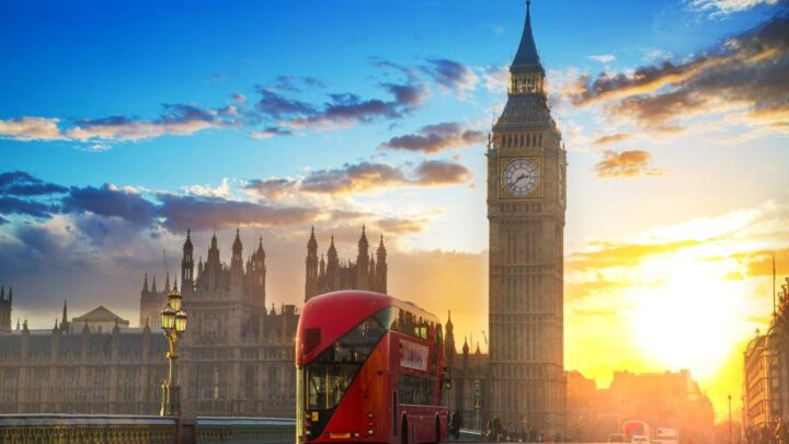 England Latest European Country To Reveal Domestic Vaccine Passport Plans