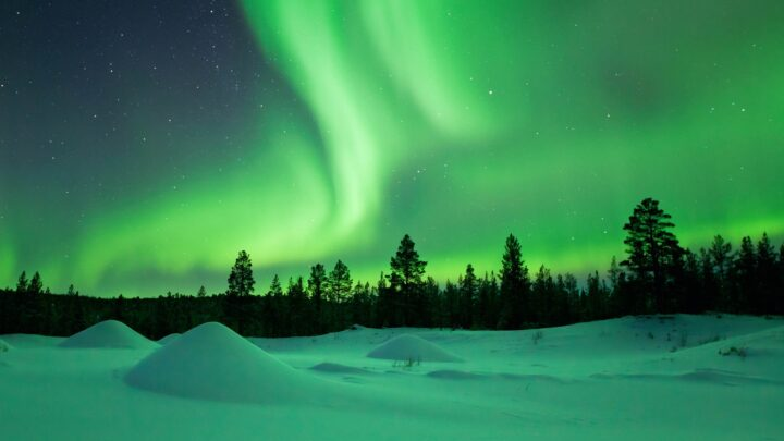 Finland Reopens To Vaccinated Tourists
