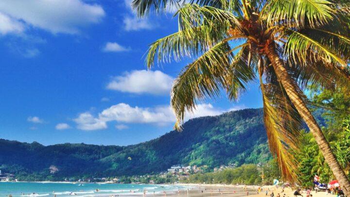 First Tourists Arrive In Thailand For Phuket Sandbox Scheme