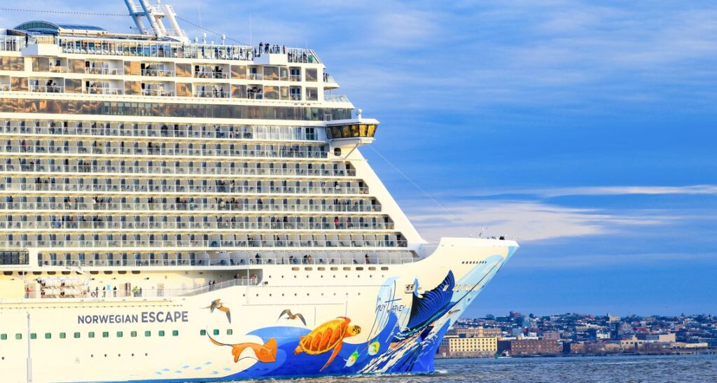 Florida Cruise Saga Continues As Some Companies To Ask For Proof Of Vaccination