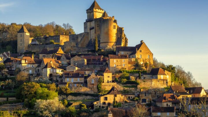 Five Great Reasons To Visit The Dordogne