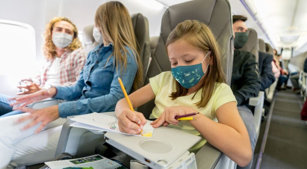 IATA Survey Reveals Customers Have Confidence In Travel Once More