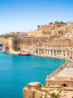 Malta Is Open To Vaccinated U.S Tourists