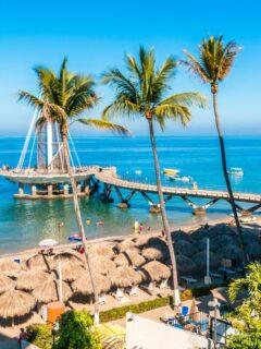 Puerto Vallarta Announces New Restrictions While Cases Surge In Mexico Tourist Destinations