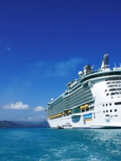 Royal Caribbean Adds Testing Requirement Following Several Positive Cases On Board