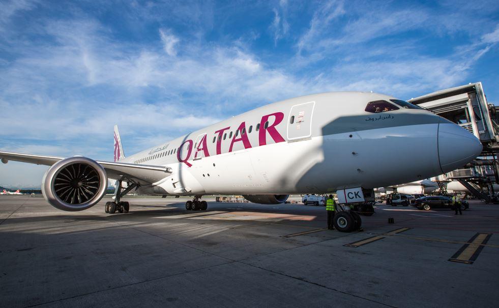 Safety First Efforts of Qatar Airways Sees Them Voted World's Best