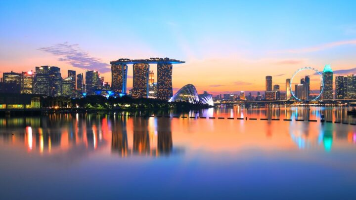 Singapore Aiming To Offer Quarantine-Free Travel From September