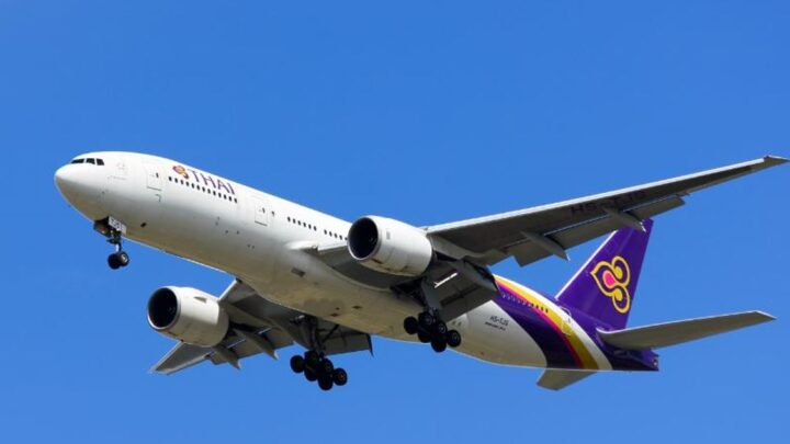 Thailand Halts Domestic Flights As Cases Continue To Rise