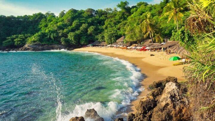 Top Beaches on Mexico's West Coast