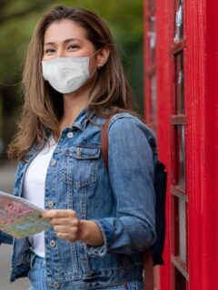 UK Set To Allow Quarantine Free Travel For Vaccinated Travelers