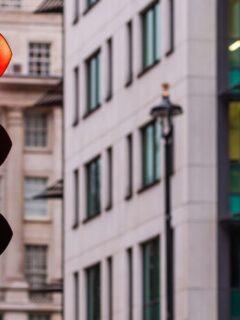 UK Travel Groups Lose Case Against British Traffic Light Travel System