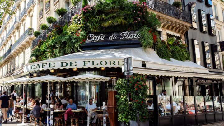 What Not To Miss On Paris' Left Bank