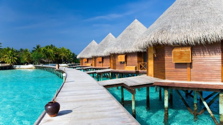 What You Need To Know Before Your First Trip To the Maldives