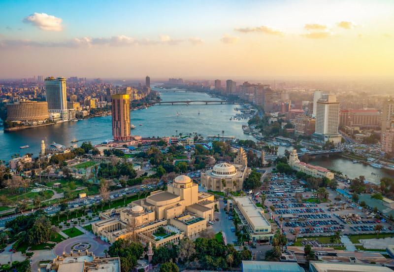 cario egypt