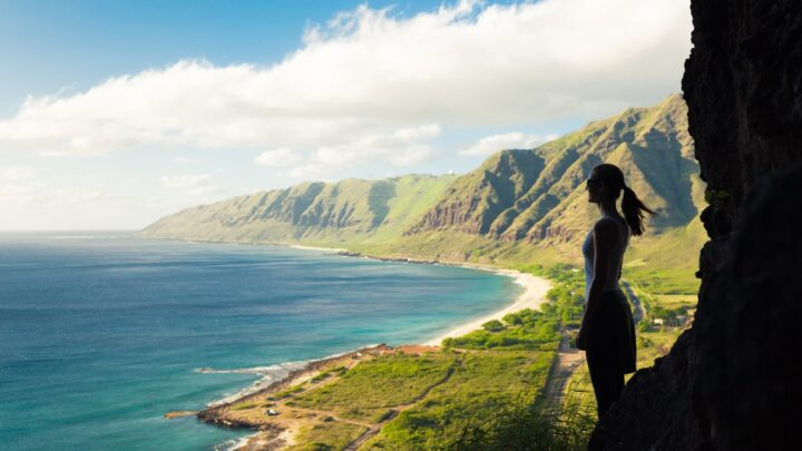 8 hidden gems in hawaii