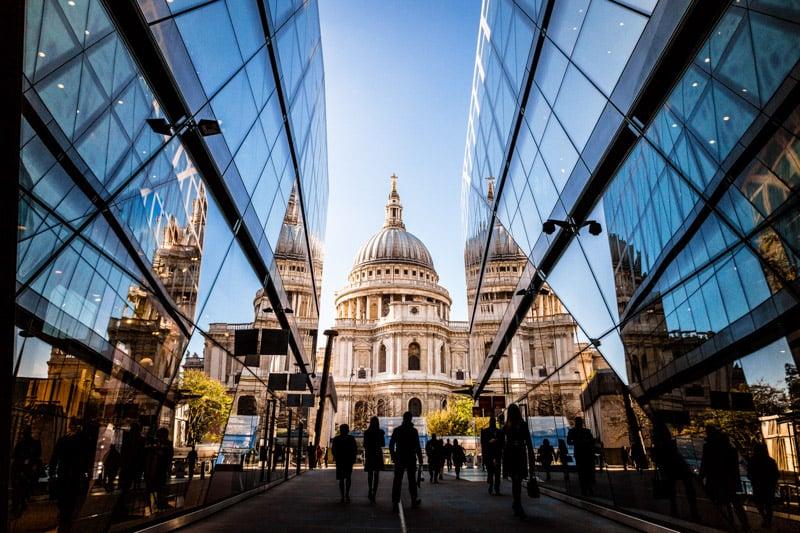 street london uk