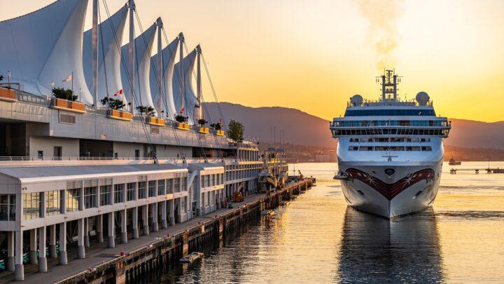 Canada To Restart Cruises In November