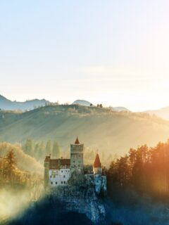 7 Reasons To Make Romania Your Summer Vacation Destination