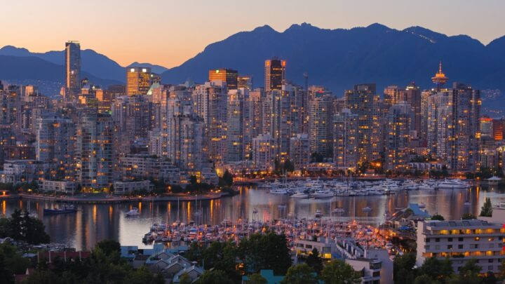 Vibrant Vancouver: Tips to save you money on your trip