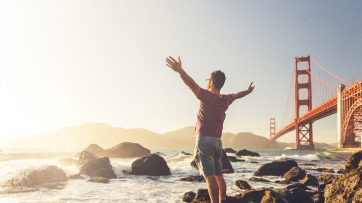 10 Unique Things To Do in San Francisco