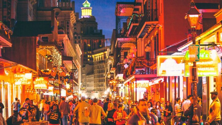 10 Unique Things To See and Do in New Orleans