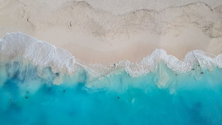 7 Reasons To Choose Turks And Caicos For Your Tropical Vacation