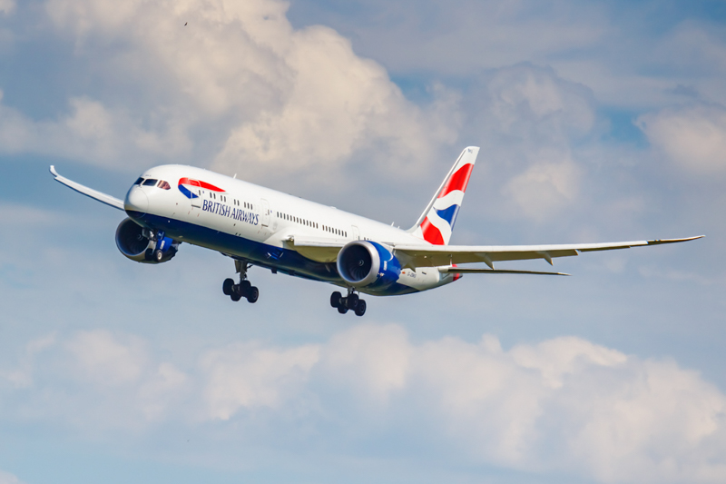 British Airways Adding Thousands Of Seats As England Opens Up To Americans Without A Quarantine