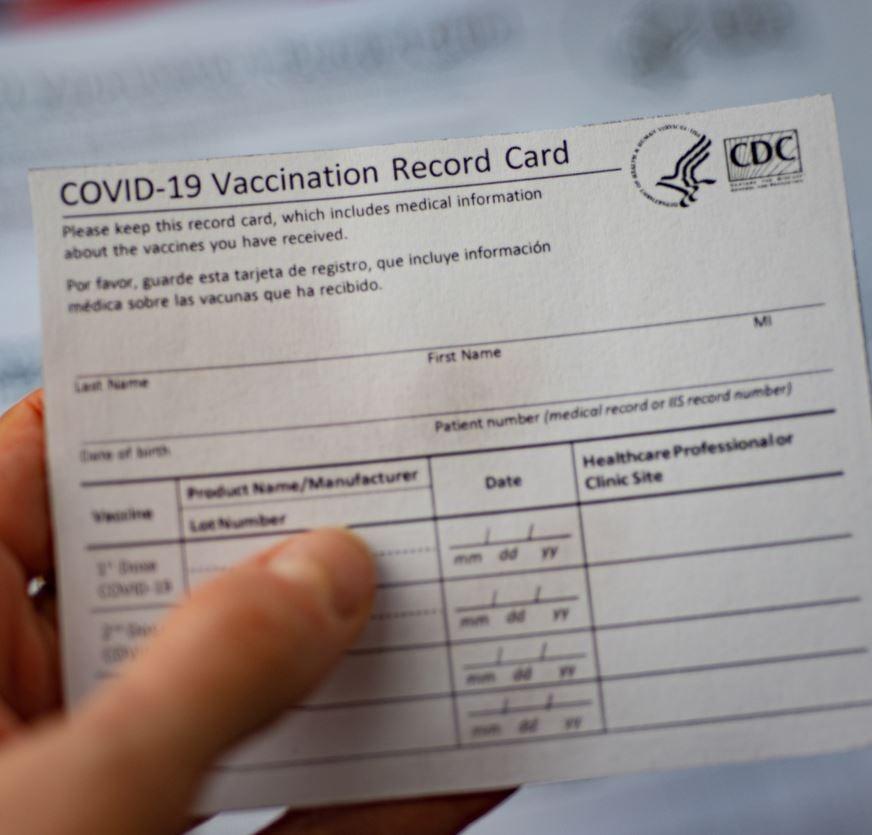 cdc card