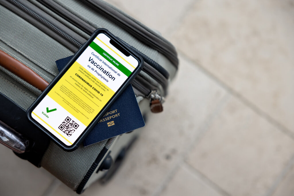 Canada Announces Vaccine Passport For International Travel