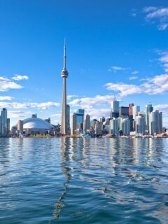 Canada Officially Opens To Vaccinated U.S Travelers