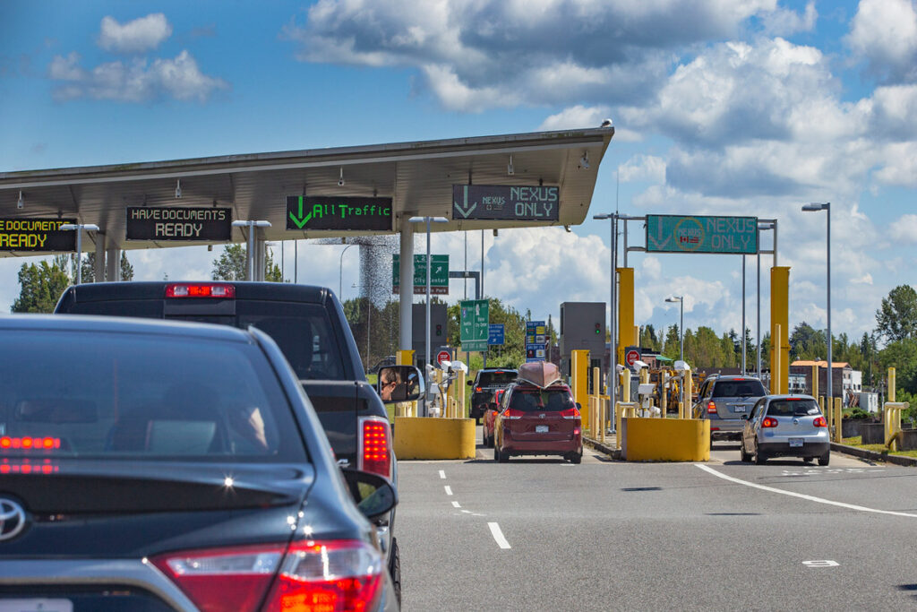 Canada's Border Strike May Cause Delays For American Travelers