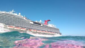 Carnival Cruise Passenger Dies Following Covid-19 Outbreak On Cruise