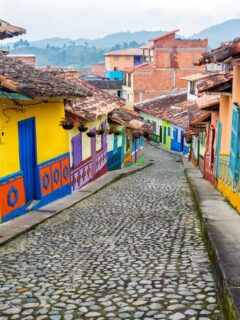 8 Amazing Places To Explore On Your Trip To Colombia