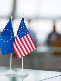 EU debates adding COVID-19 restrictions on U.S travelers