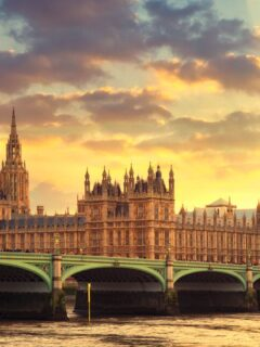 Five Cities in England that need to be on your bucket list