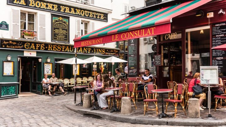 France Now Requires Proof of Vaccination For Restaurants And Trains