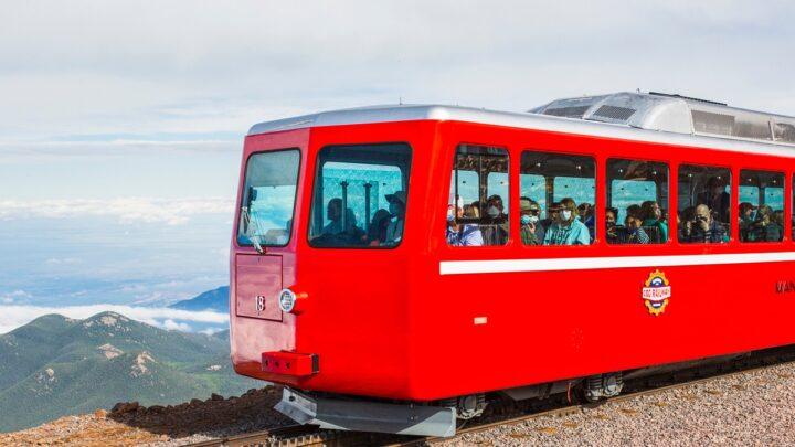 Historic Rocky Mountain Railway Reopens