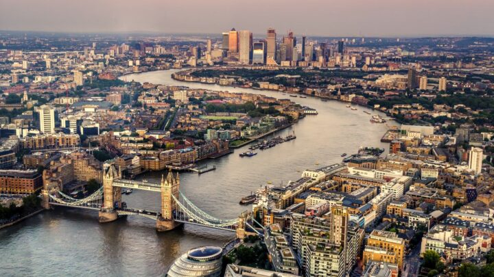 How To Enjoy London On A Budget