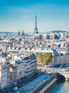 How To Get The France Health Pass For Travelers