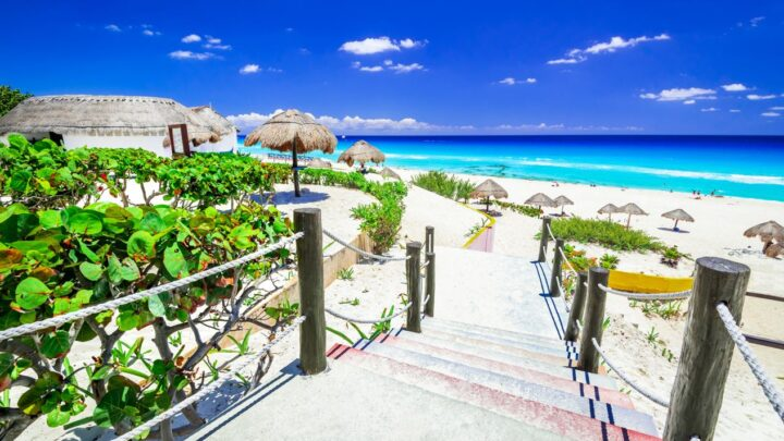 Is It Safe To Book A Trip To Mexico This Winter